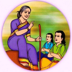 శ్రీ కృష్ణ దేవరాయలు [ Sri Krishna Devarayalu ] - Chapter 3 - Telugu Stories by Kadachepta
