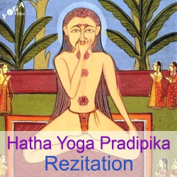 HYP II.51 - Hatha Yoga Pradipika Recitations Chapter 2 Verse 51