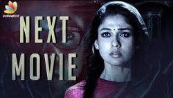 Nayanthara is a Ghost Investigator in her Next ? | Hot Tamil Cinema News
