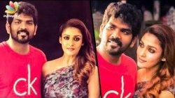 Nayanthara did this with Vignesh Shivan after 3 years | Kolamaavu Kokila | Hot News