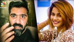 Aishwarya Dutta to Romance Simbu ? | Bigg Boss Tamil | Hot Tamil Cinema News