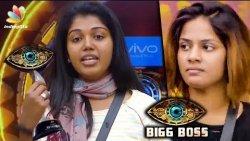 BREAKING : Rythvika is the Title Winner ? | Aishwarya Dutta | Bigg Boss Tamil Promo