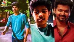 Vijay's Son Turn Director & Actor | Thalapathy, Jason Sanjay | Hot News