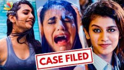 Court Notice to Priya Prakash Varrier | Hot Cinema News | Sridevi Bungalow