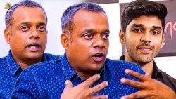 Gautham Menon Role In ' Adithya Varma ' Movie Revealed | Dhruv Vikram | Hot News