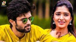 Chinnathirai Nayanthara Making her Dream Debut | Vani Bhojan | Hot News