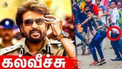 OMG ! Rajinikanth Darbar Crew Attacked Shooting On Hold | Nayanthara , AR Murugadass | Hot News