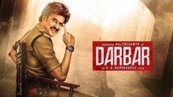Superstar as Encounter Specialist I Rajnikanth, Nayanthara, Yogi Babu, Darbar I Hot Cinema News