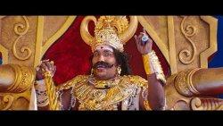 OFFICIAL : Dharmaprabhu Trailer I Yogi Babu, Muthukumaran I Review and Reactions