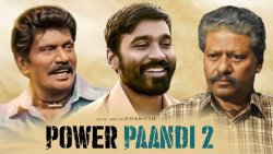 Dhanush Pa Pandi 2 with goundamani ? | Raj Kiran, Revathi, Power Pandi, Madonna | Subramaniam Siva