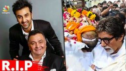 Actor Rishi Kapoor passes away at 67 | Amitabh Bachchan, Rajinikanth, Kamal, Ranbir | Tamil News