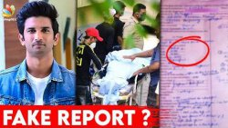 Shocking! Sushant மரணம் கொலை அல்ல   Bollywood Nepotism, Mahesh Bhatt, Rhea Chakraborty, Salman Khan