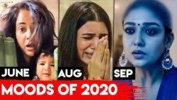 நடிகைகளை அலற விட்ட 2020 | Samantha, Sameera Reddy, Nayanthara, Rakul Preet Singh, Simran |Tamil News