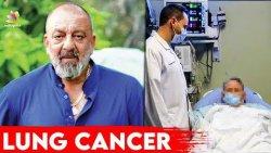 நடிகர் Sanjay Dutt-க்கு நுரையீரல் புற்று நோய் பாதிப்பு | K.G.F: Chapter 2, PK | Bollywood News