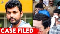 நடிகர் Vimal மீது Police -ல் புகார்: பூசாரி கூறிய திடுக்கிடும் குற்றச்சாட்டு!   Tamil News
