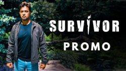 ??Survivor Tamil Contestants Revealed | Vijayalakshmi, Nandha, Vikranth, Besant Ravi
