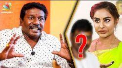 இவ்ளோ கேவலமா நடந்துக்கலாமா : Karunas on Sri Reddy's Allegations | Casting Couch