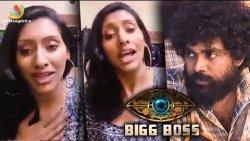 I Thank My Boyfriend : Vaishnavi Opens up   Bigg Boss Tamil   Danny