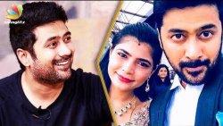 I'm Lucky! Free Katcheri Everyday : Chinmayi Husband Rahul Ravindran Interview | U Turn Movie
