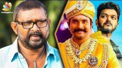 Vijay & Sivakarthikeyan's Success Market in Kerala : Actor Lal Explains | Seemaraja