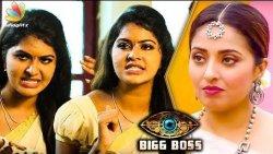 I'm Happy for Mumtaj's Eviction : Rachitha Interview   Aishwarya   Bigg Boss Tamil   Promo