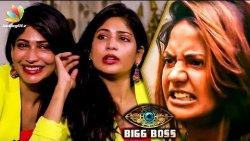 Why I didn't Win Bigg Boss Title ? : Vijayalakshmi Reveals | Aishwarya Dutta