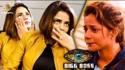 பச்சை குத்தியிருக்கும் 'கோபி' யார் : Aishwarya Dutta Interview | Bigg Boss Tamil 2