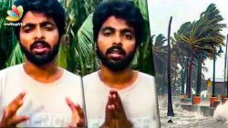 GV Prakash requests Tamil Nadu Government | Gaja Puyal Latest News
