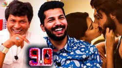 My Intimate Scenes in 90 ML : My Dad's Reaction to it : Tej Raj Interview | Charan Raj, Oviya's 90ML