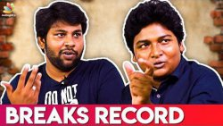 50 LAKHS In 24 Hours Record Breaking   Gopi - Sudhakar Crowdfunding Movie Interview   Parithabangal