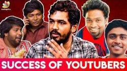 Overnight'la Yaarum Famous Aagala.. : Hip Hop Adhi Interview | Anagha | Natpe Thunai Movie