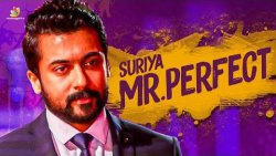 Suriya Is A Perfectionist : Celebrity Stylist Sara Interview | NGK , Comali