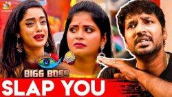 Police கெத்தா திருடன் கெத்தா? I Bosskey, Mime Gopi, Vetri I Jiivi Team Interview