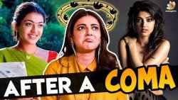 What happens after a COMA? : Kajal Agarwal interview | Komali Tamil Movie