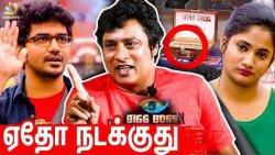 Kavin First Eviction-லியே போகவேண்டியது : Gopi Nair Interview   Sandy, Losliya   Bigg Boss 3 Tamil