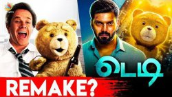 Ted ஒரு Adult- Comedy Film | Director Shakti Soundar Rajan Interview | Arya, sayesha, Teddy