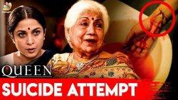 உண்மையான ஆதாரம் நான் தான் | Kalaimamani Sowcar Janaki Interview about Jayalalitha | Queen Web Series