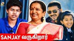 Vijay ஓட Sentiments | Thalapathy Vijay, Vijay Sethupathi, Lokesh Kanagaraj, Sanjay | Master Movie