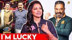 I'm Not Easy to Live With : Pooja Kumar About Bigg Boss   Kamal, Vishwaroopam 3   Forbidden Love