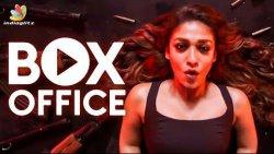 Kolamavu Kokila Box Office Collection | Nayanthara, Yogi babu | CoCo Movie